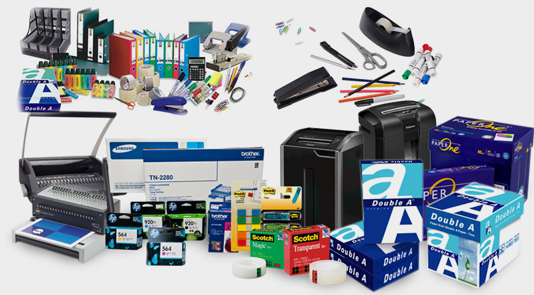 General Office Supplies Services Kenya